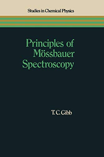 9780412139604: Principles of Mössbauer Spectroscopy