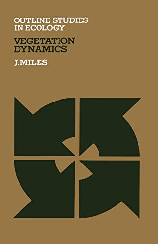 9780412155307: Vegetation Dynamics