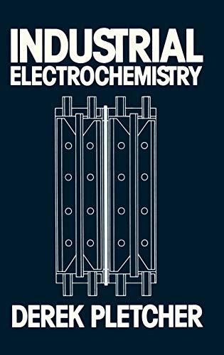 9780412165009: Industrial Electrochemistry