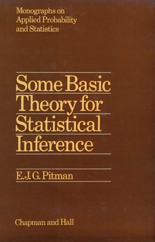 9780412217203: Some Basic Theory for Statistical Inference: Monographs on Applied Probability and Statistics (Chapman & Hall/CRC Monographs on Statistics & Applied Probability)
