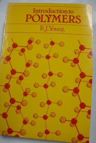 9780412221804: Introduction to Polymers