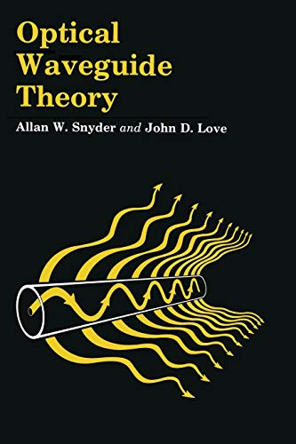 9780412242502: Optical Waveguide Theory (Outline Studies in Biology)