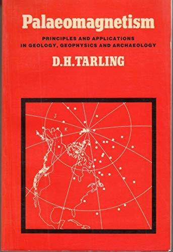 9780412251009: Palaeomagnetism
