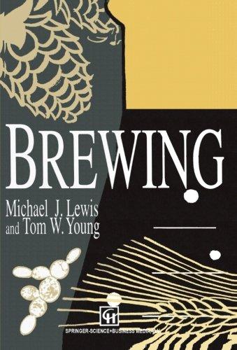 9780412264207: Brewing