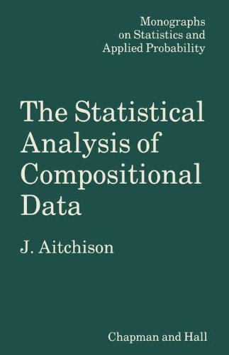 The Statistical Analysis of Compositional Data.: Aitchison, J