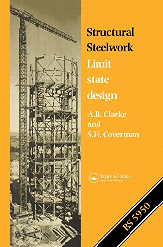 9780412296604: Structural Steelwork: Limit state design