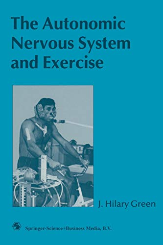 9780412325007: The Autonomic Nervous System and Exercise