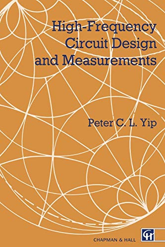 9780412341601: High-Frequency Circuit Design and Measurements
