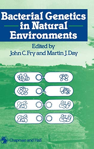 Bacterial Genetics in Natural Environments: Springer