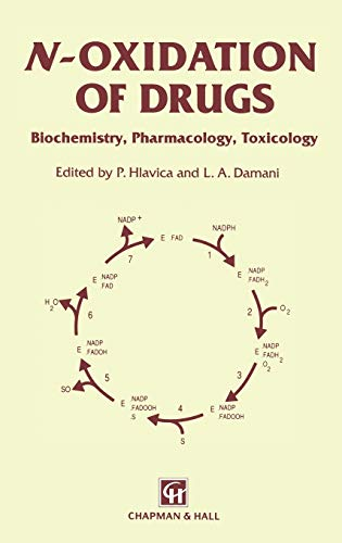 N-Oxidation of Drugs Biochemistry, pharmacology, toxicology: Peter Hlavica