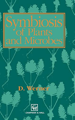 9780412362309: Symbiosis of Plants and Microbes