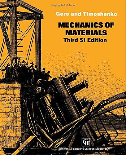 9780412368806: Mechanics of Materials
