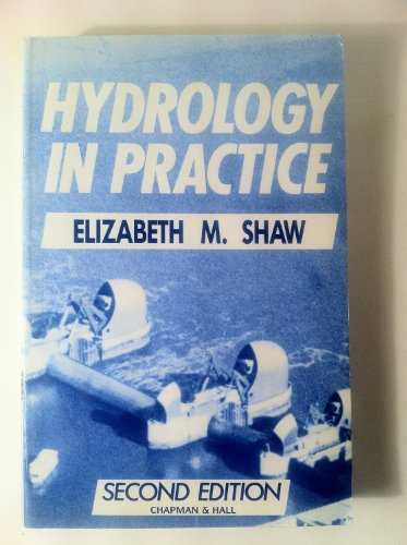 9780412375408: Hydrology in practice