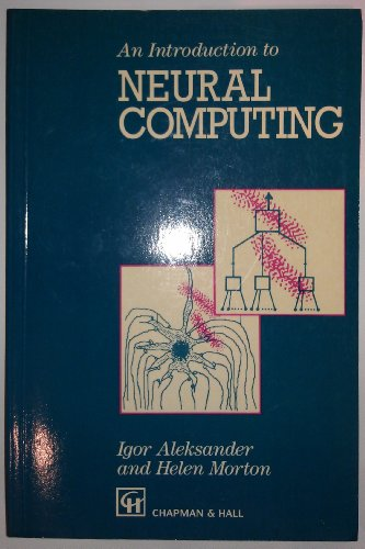 9780412377808: Introduction to Neural Computing