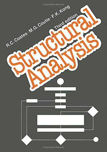 9780412379802: Structural Analysis