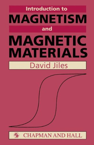 9780412386404: Introduction to Magnetism and Magnetic Materials (International Business)