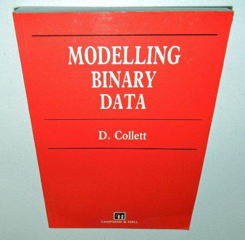 9780412388002: Modelling Binary Data, Second Edition