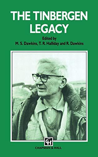 Tinbergen Legacy