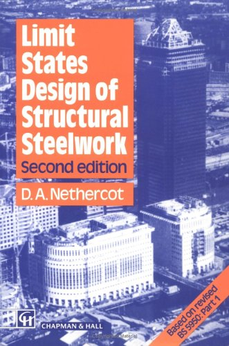 9780412397004: Limit States Design of Structural Steelwork