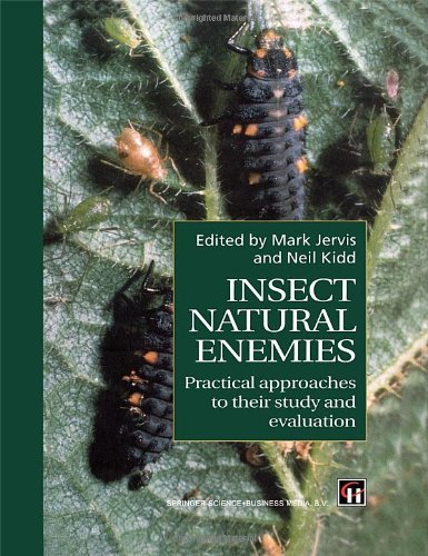 Insect Natural Enemies: Practical approaches to their: n/a