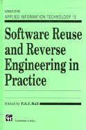 9780412399800: Software Reuse and Reverse Engineering in Practice (Unicom Applied Information Technology)