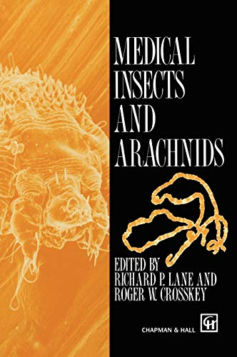 9780412400001: Medical Insects and Arachnids (Natural History Museum)
