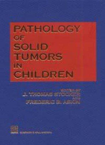 9780412401701: Pathology of Solid Tumors in Children (A Hodder Arnold Publication)