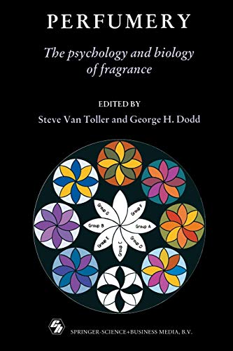 9780412407208: Perfumery: The Psychology and Biology of Fragrance