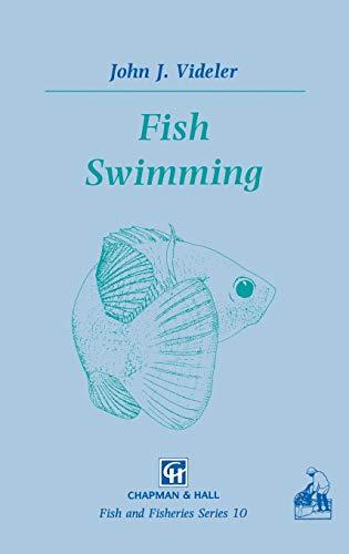 Fish Swimming Molecular and Cell Biochemistry: J. J. Videler