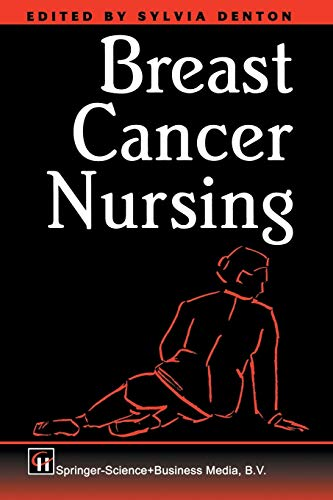 9780412412004: Breast Cancer Nursing (Clinical Nurse Specialist)