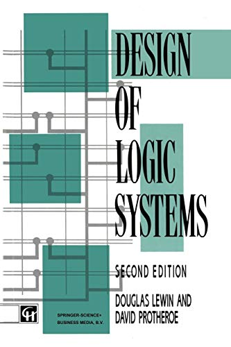 9780412428906: Design of Logic Systems