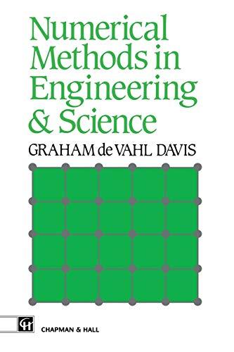 9780412438806: Numerical Methods in Engineering & Science