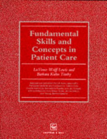 9780412439605: Fundamental Skills and Concepts in Patient Care