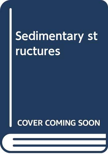 9780412445606: Sedimentary Structures
