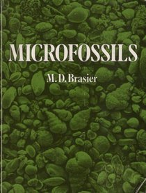 9780412445705: Microfossils