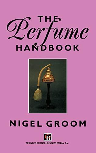 9780412463204: The Perfume Handbook