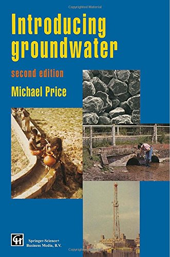 9780412485008: Introducing Groundwater