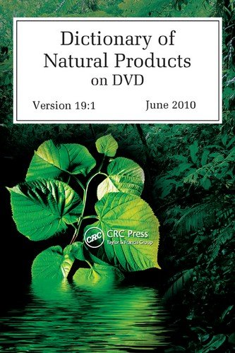 9780412491504: Dictionary of Natural Products on DVD