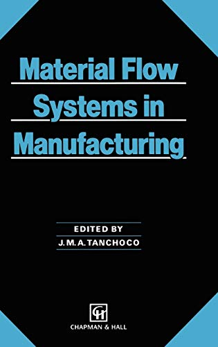 Material Flow Systems in Manufacturing