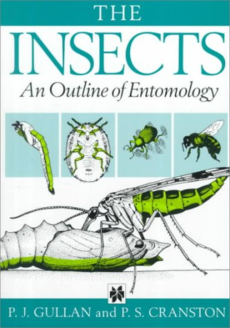 9780412493607: Insects : An Outline of Entomology