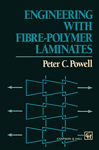 9780412496103: Engineering with Fibre-Polymer Laminates