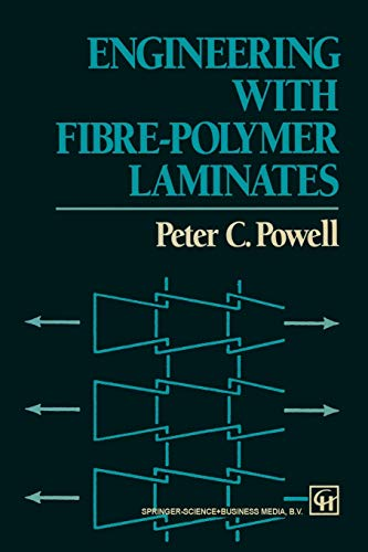9780412496202: Engineering with Fibre-Polymer Laminates