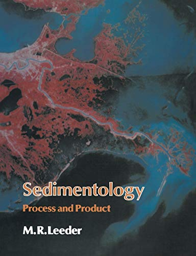 9780412533006: Sedimentology: Process and Product
