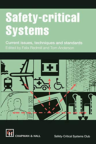 9780412548208: Safety-critical Systems: Current issues, techniques and standards
