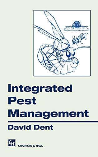 9780412573705: Integrated Pest Management