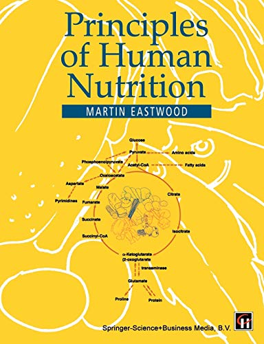 9780412576508: Principles of Human Nutrition