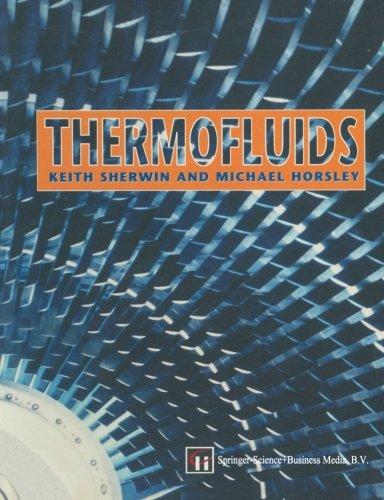 9780412598005: Thermofluids