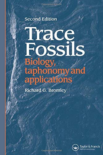 Trace Fossils: BROMLEY, RICHARD G.