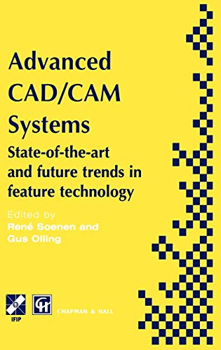 Advanced CAD/CAM Systems: Gustav J. Olling