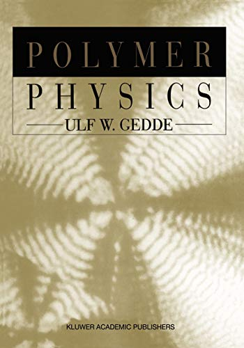9780412626401: Polymer Physics